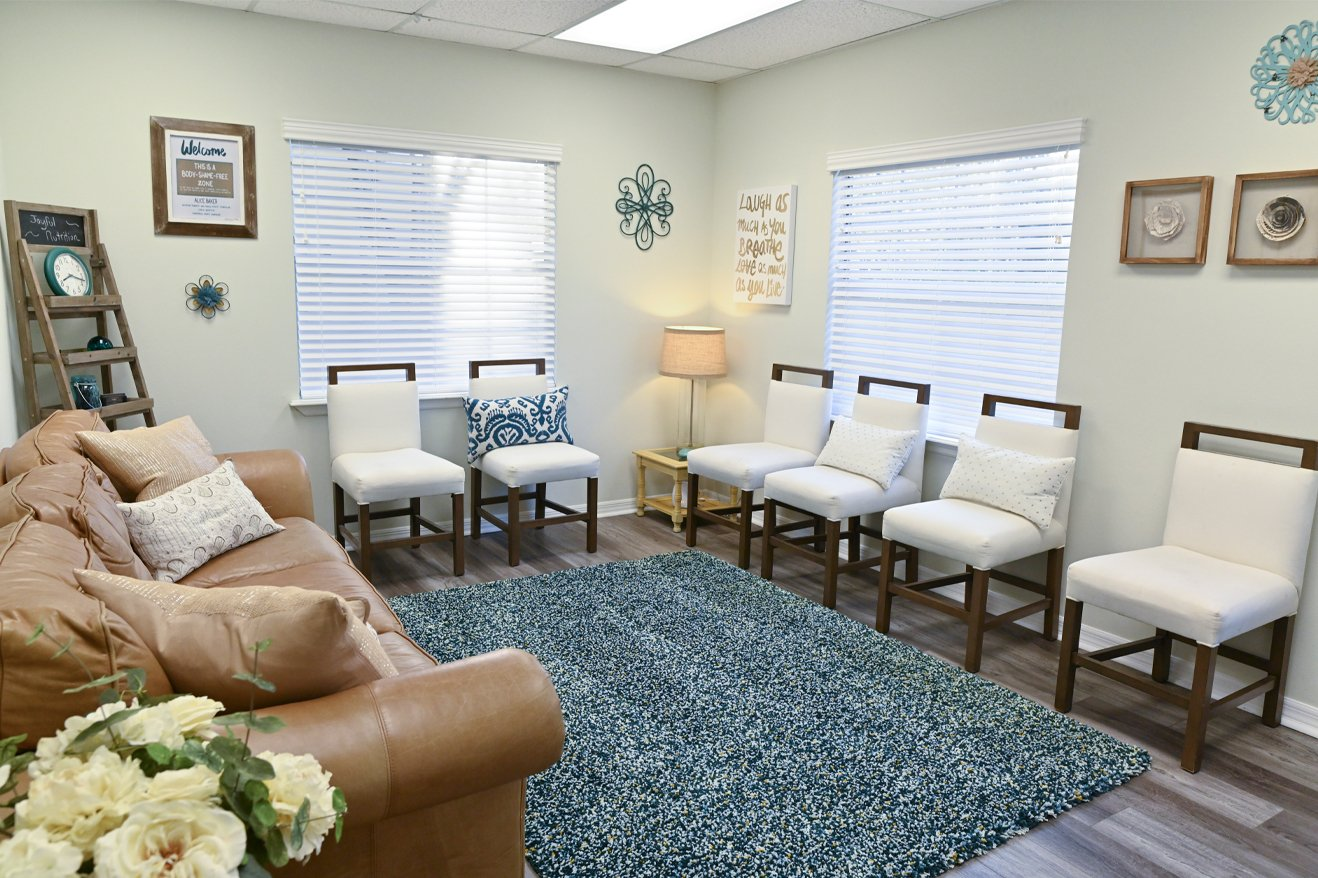 courageous hearts counseling florida office