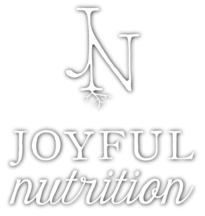 Joyful Nutrition